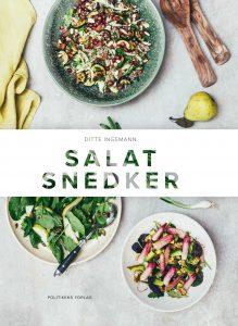 Salatsnedker bog