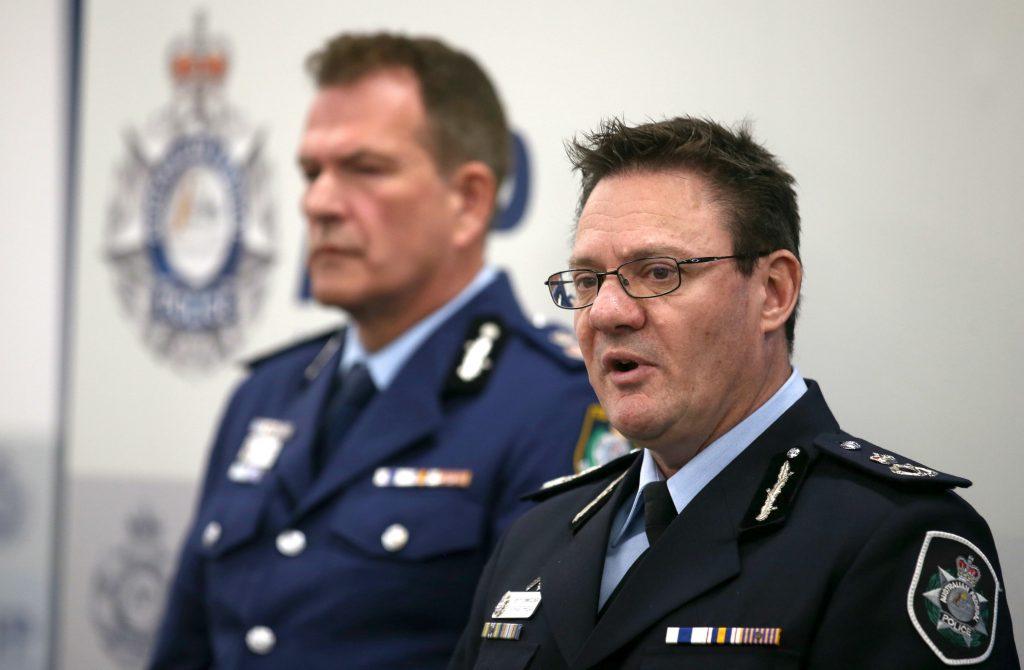 australien, etihad airlines, terror, terrorplan, terrorangreb, is, islamisk stat, anholdt, sigtet, krimi
