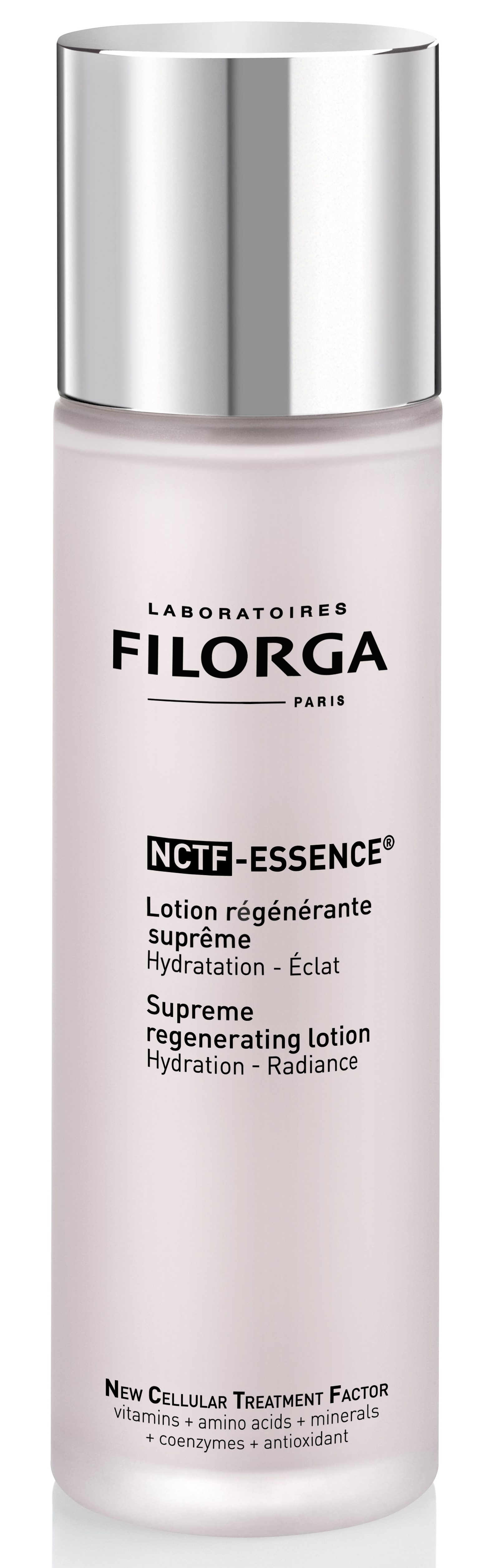 NCTF-ESSENCE Filorga serum primer