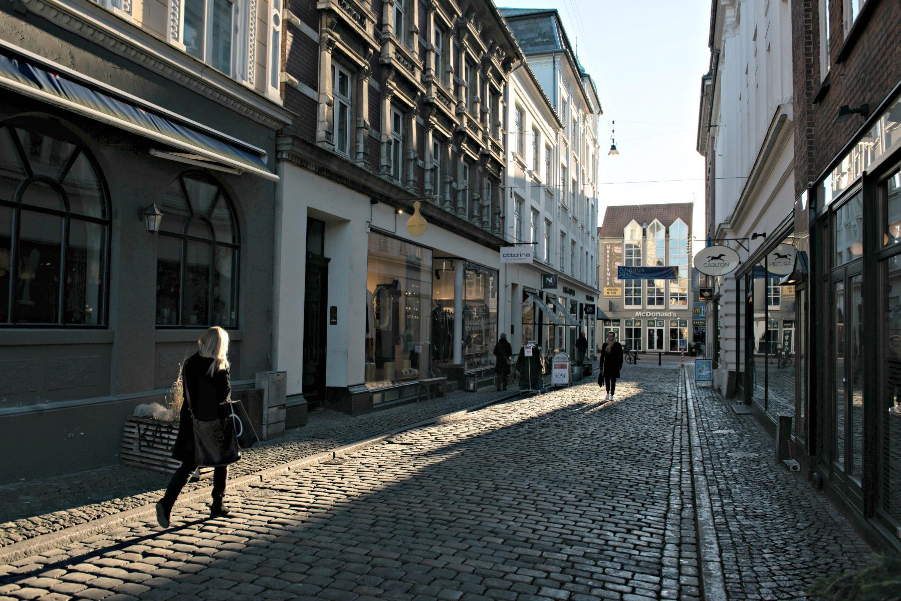 aarhus, gade, gader, danmark, udlejning, lejligheder, airbnb
