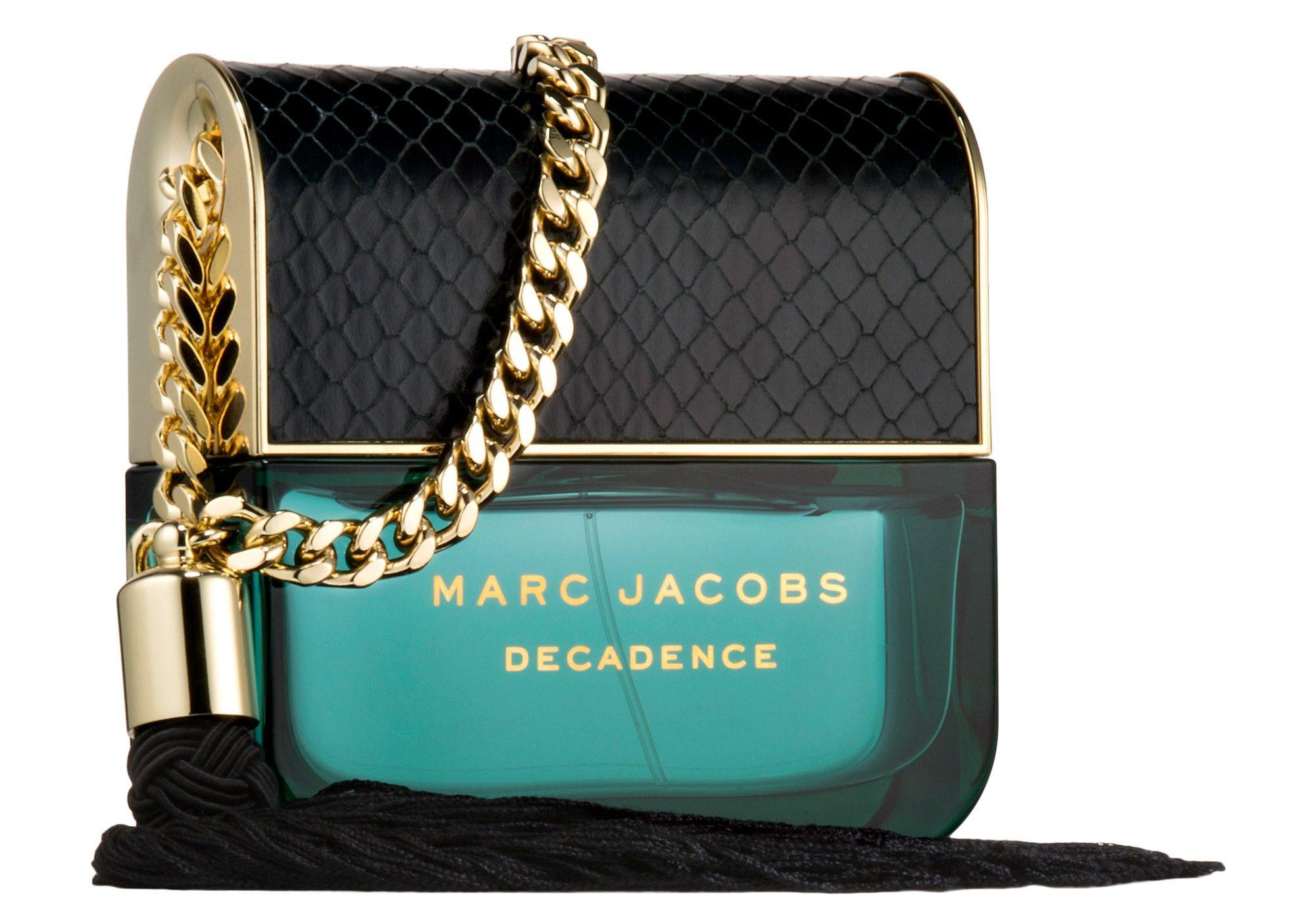 dekadence, parfume, marc jacobs