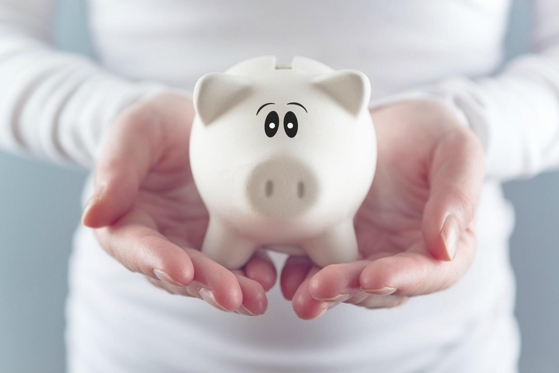 budget, sparegris, spar, spareguide, penge, økonomi, privatøkonomi, opsparing.