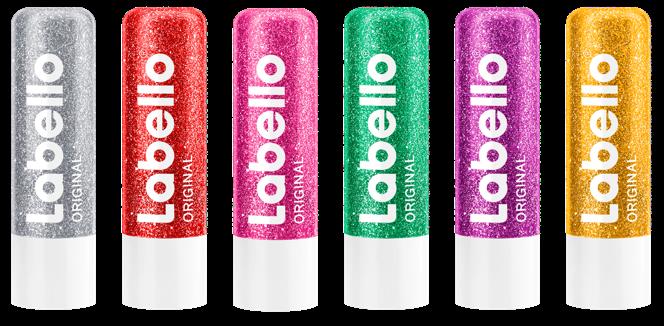 Labello læbepomader