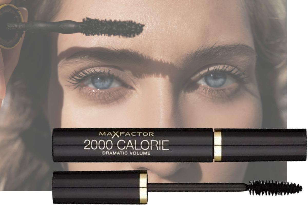 2000 caloria mascara