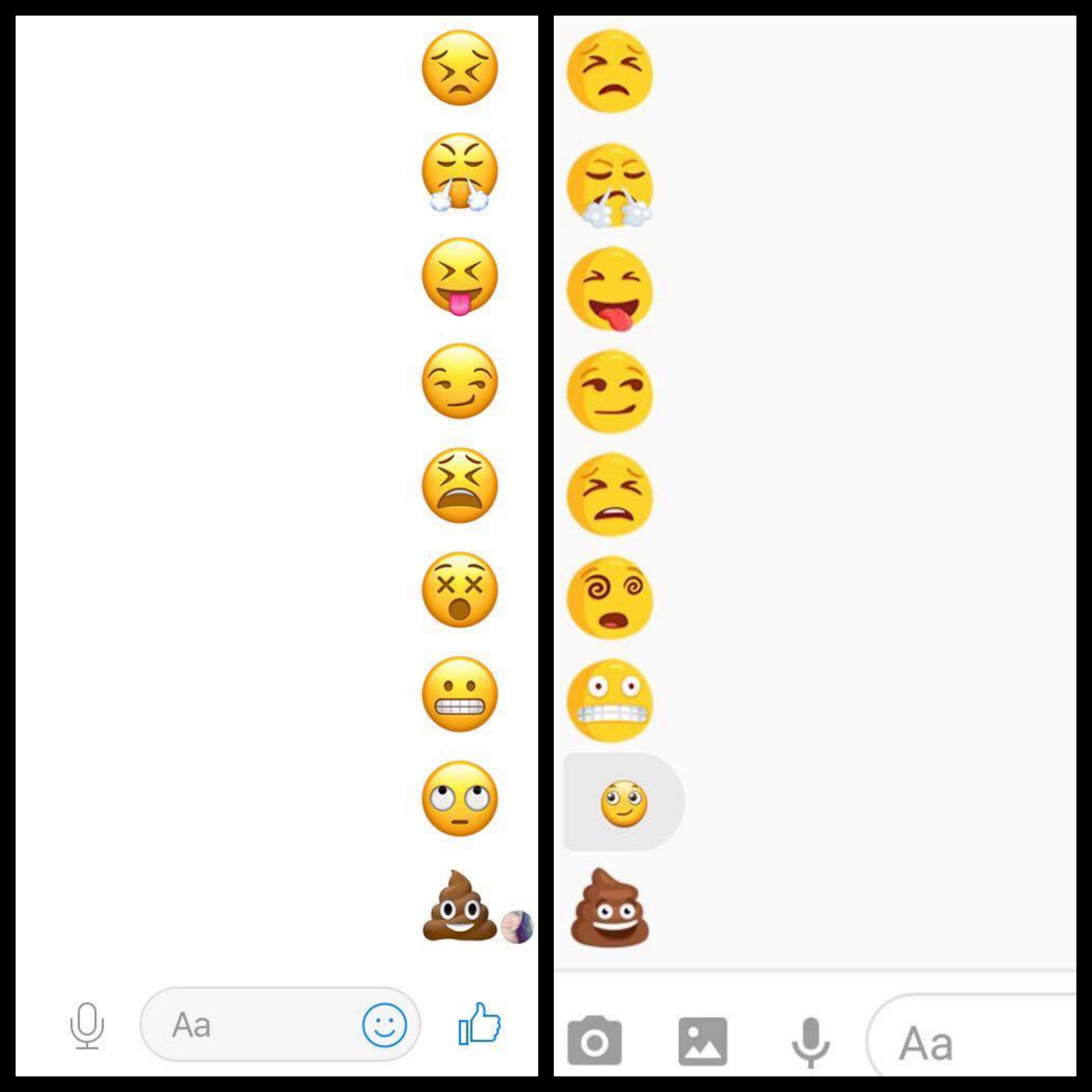 smileys, emojis, sms, emoji