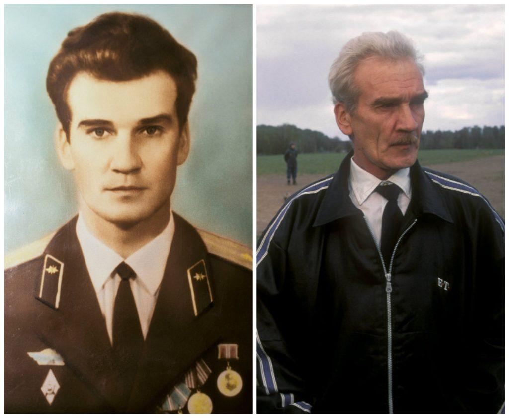 stanislav petrov, rusland, usa, den kolde krig, atomvåben, atomkrig, oberst, militær, computere, satellit, konflikt, politik,