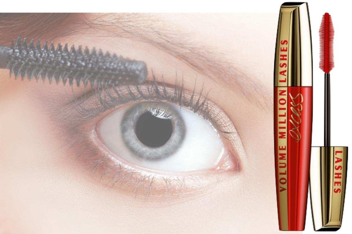 million lashes miriam mascara