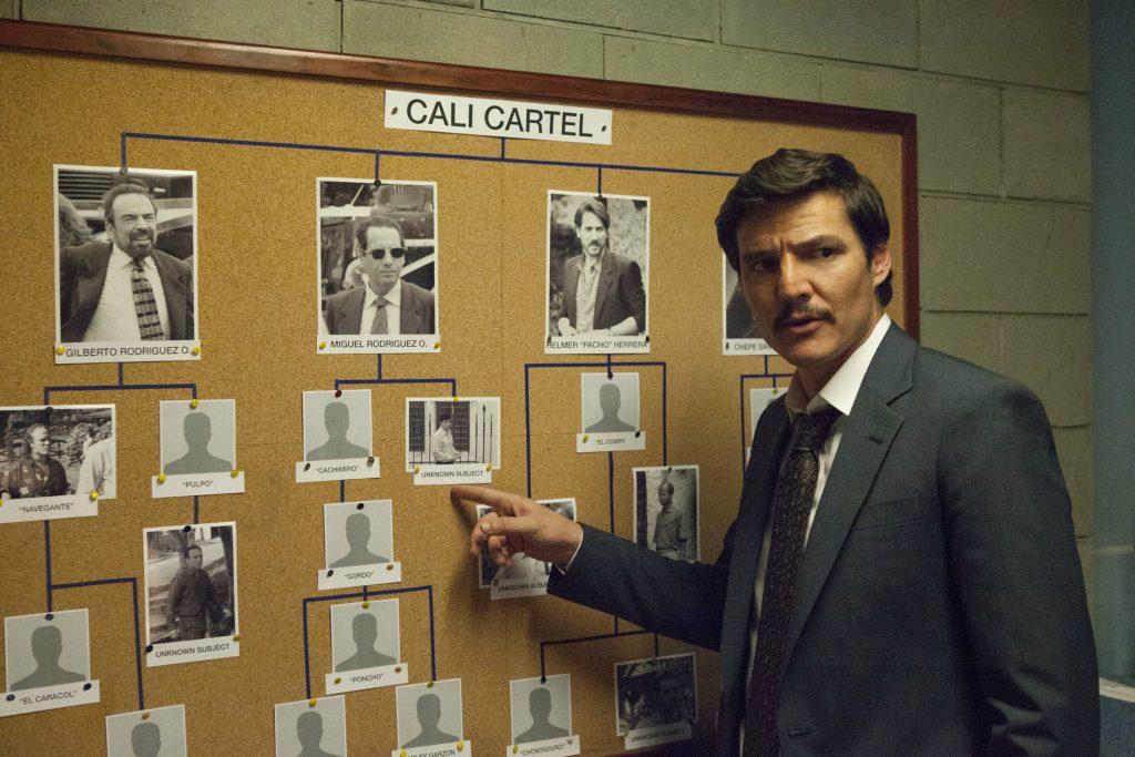 netflix, carlos muñoz portal, narcos, columbia, narko, narkokarteller, netflix-medarbejder, netflix, research, lokation, dræbt, skudt, narkokartel, drab, mord, mexico, sydamerika, serie,