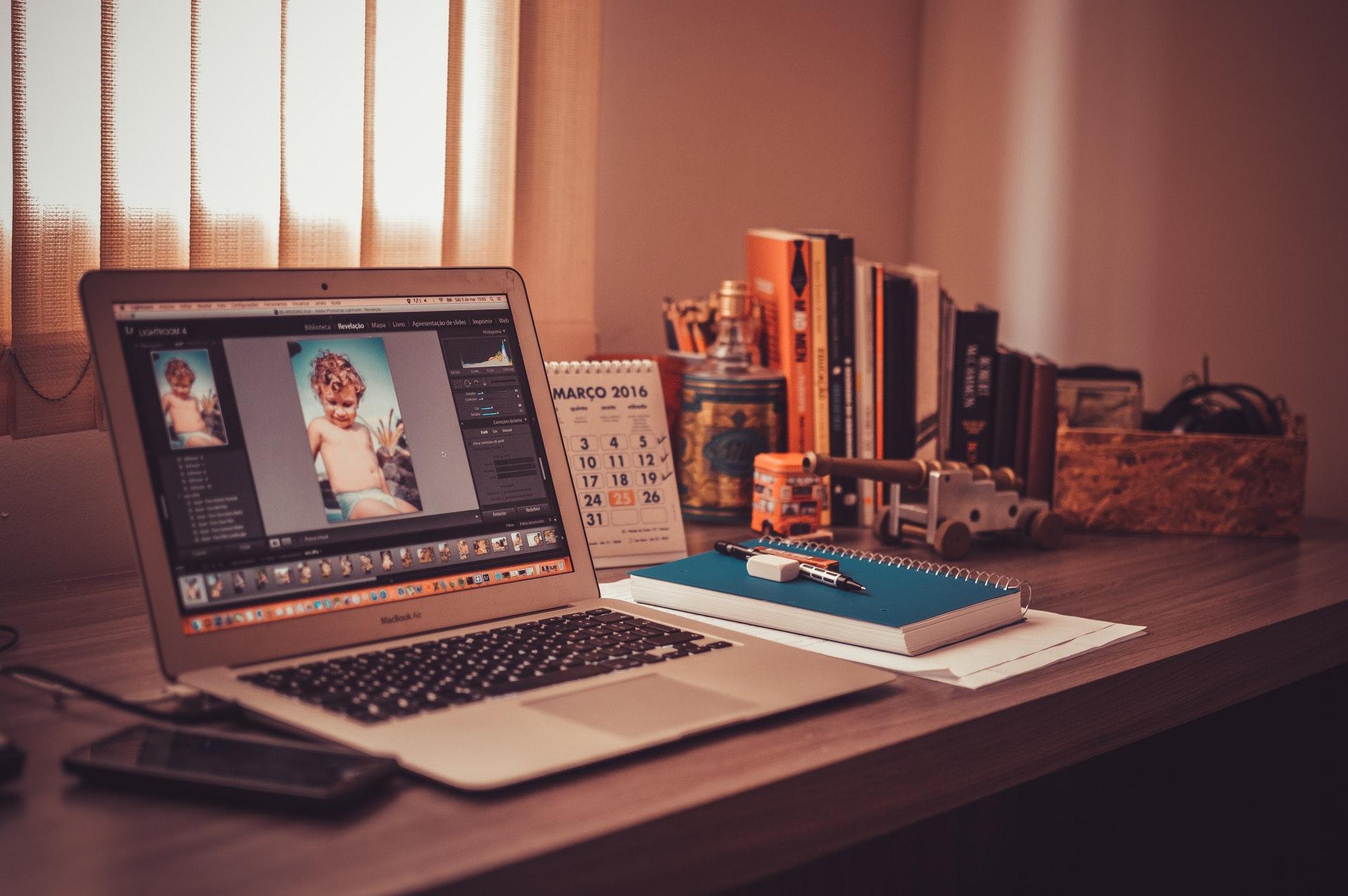 photoshop, arbejde, øvelse, online kurser, kurser, online, kompetence