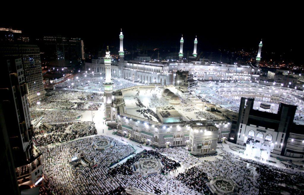 saudi hajj, moske, islam, religion, muslim, muslimer, bede, pilgrim, pilgrimsfærd, pilgrimsrejse, mekka, saudi arabien