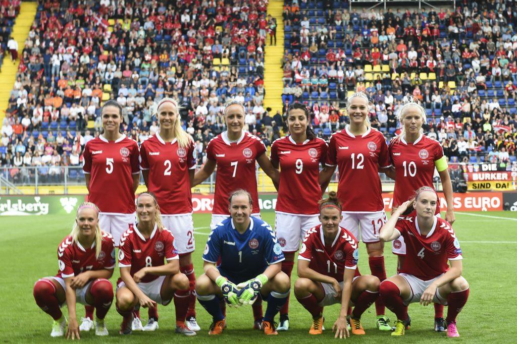 fodbold, fodboldkvinder, vm, vm i fodbold, kvindefodbold, ungarn, danmark, dbu, konflikt, ligestilling, løn,
