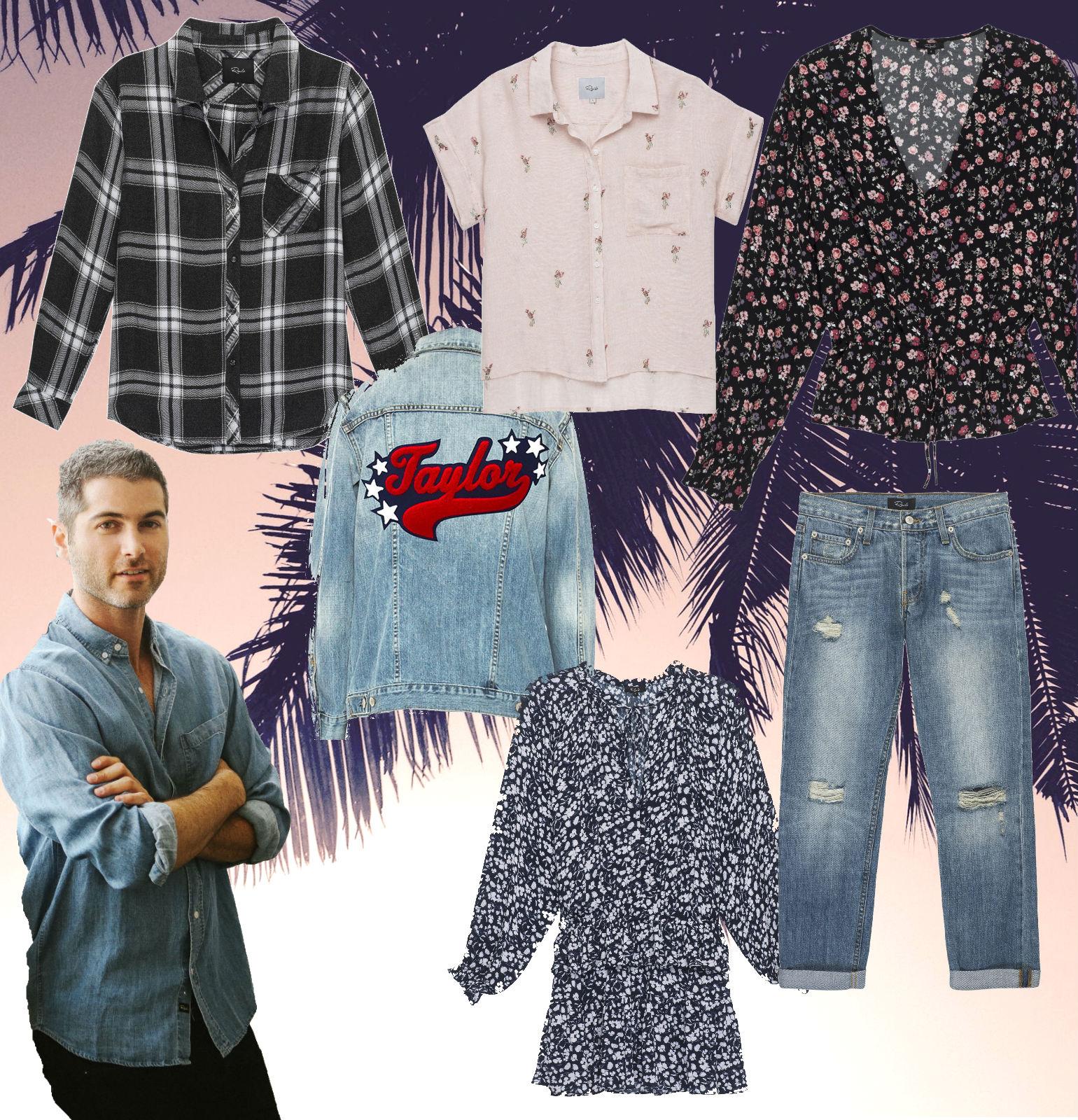 rails, tøj, mode, kvindetøj, styles, fashion, inspiration