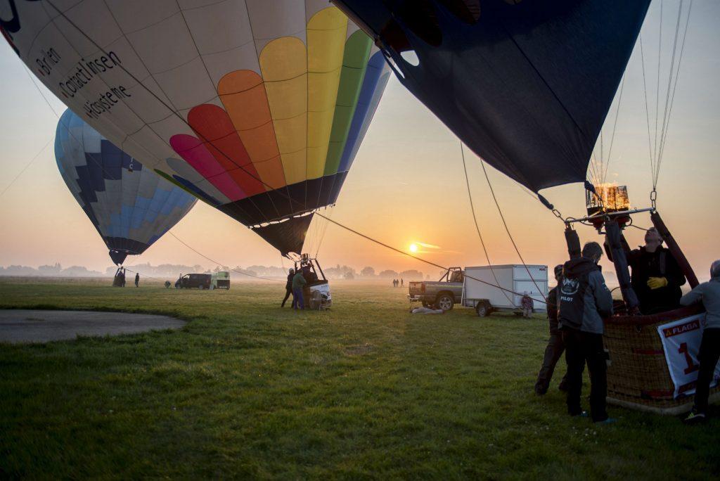 luftballon, ungarn, ballon, ballonmøde,