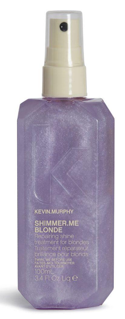 Kevin Murphy_Shimmer Me Blonde_100 ml_front_208 dkk