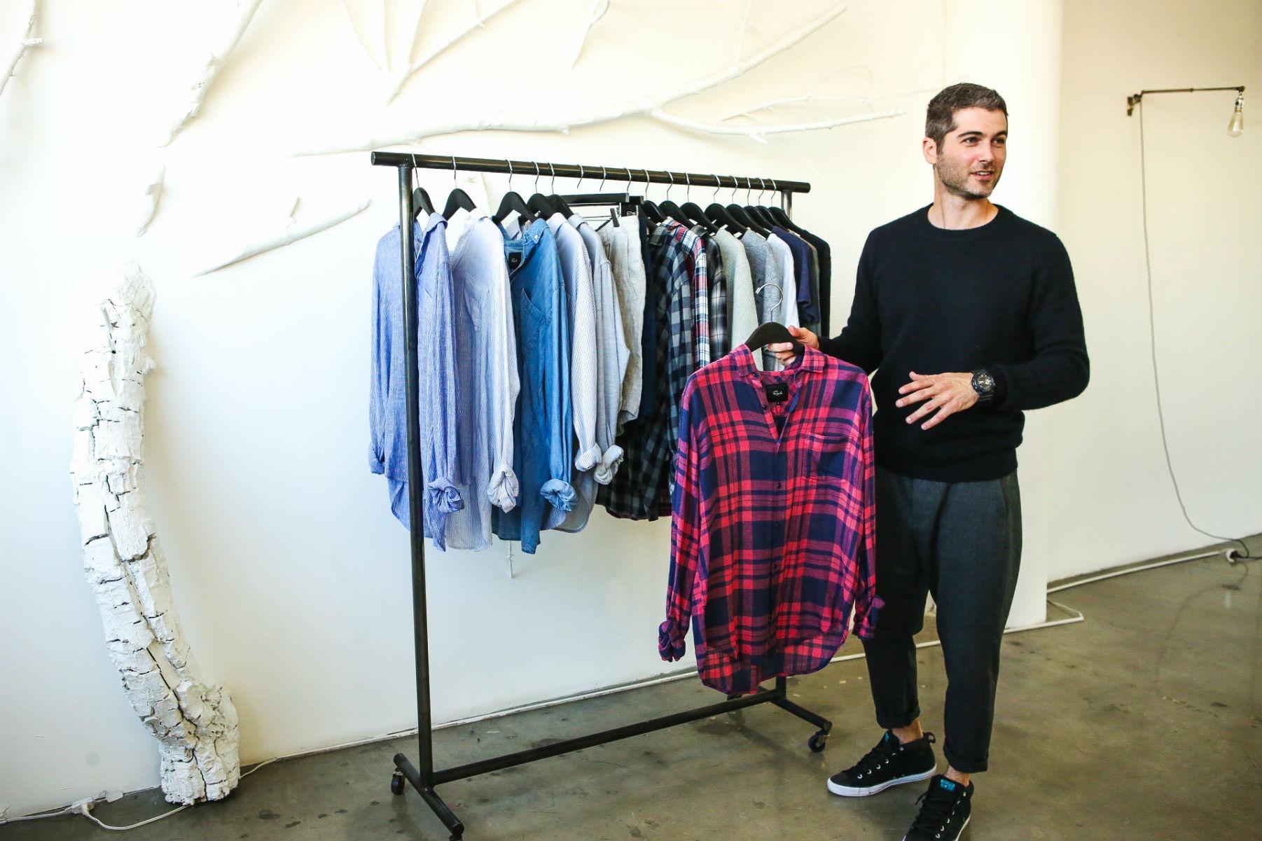 Rails, tøjmærke, tøj, brand, mode, fashion, kvindemode, tøj,