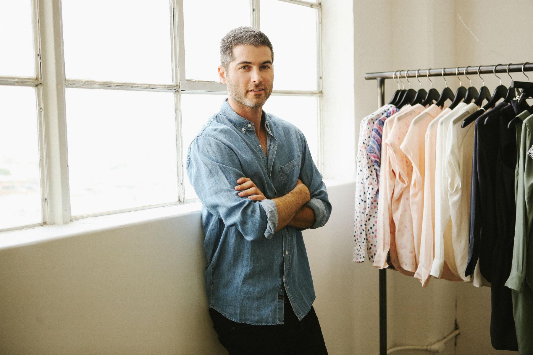 jeff abrams, rails, tøj, mode, fashion, brand,