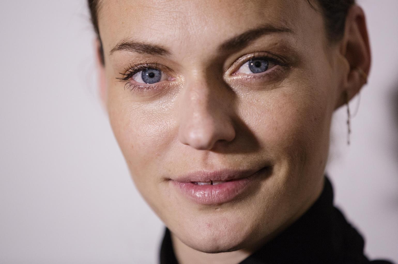 Sarah Grünewald. (Foto: /ritzau/)