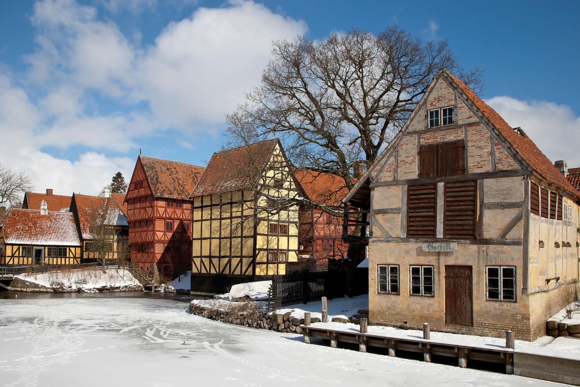 juleoplevelser, den gamle by, aarhus, hygge, kulturtilbud, december