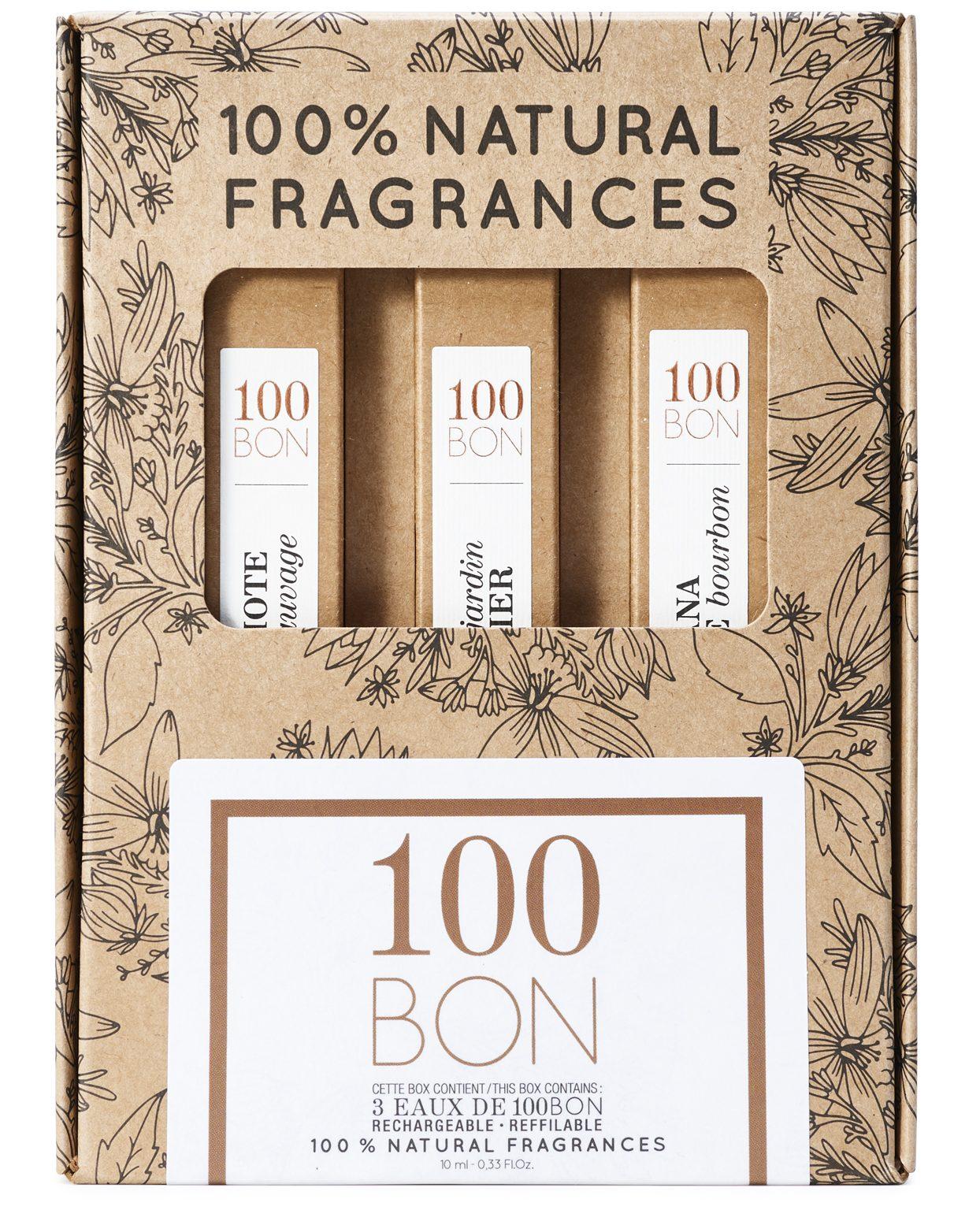 100bon duft