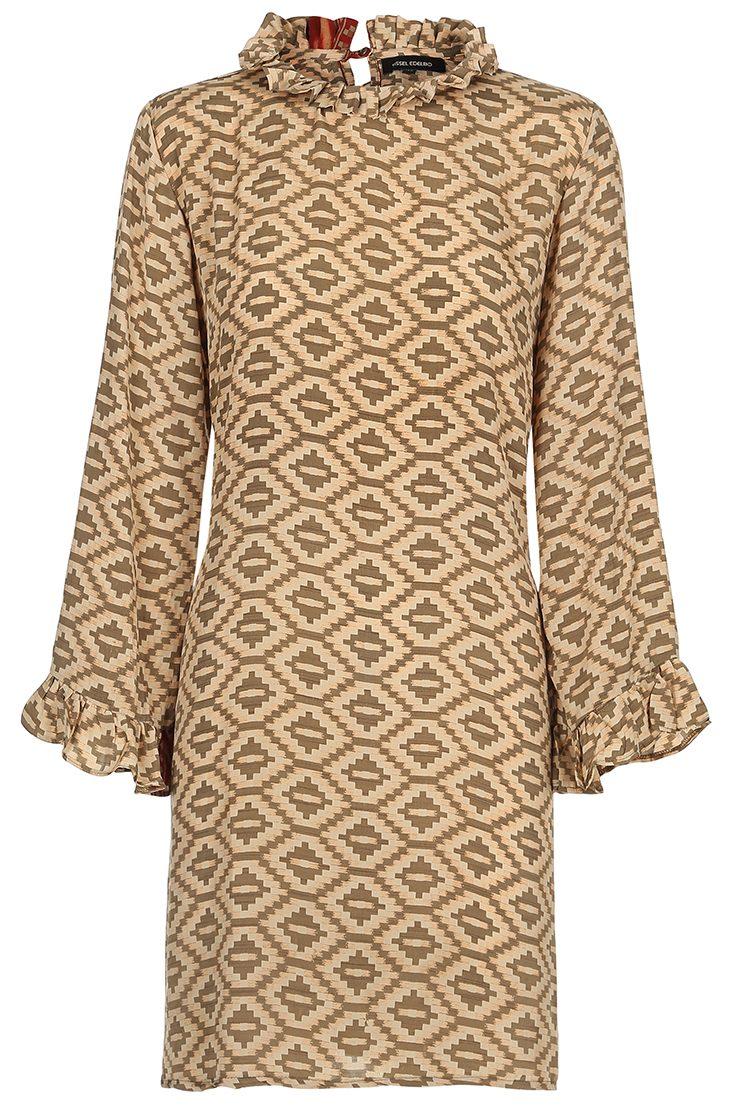 Kort-kimono sissel edelbo