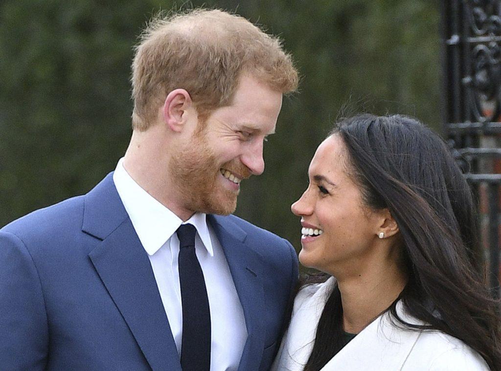 prins harry, meghan markle, forlovet, kærester, royal, englske kongehus, england, bryllup, foråret, 2018, kærlighed, parforhold, bryllup, prinsesse diana