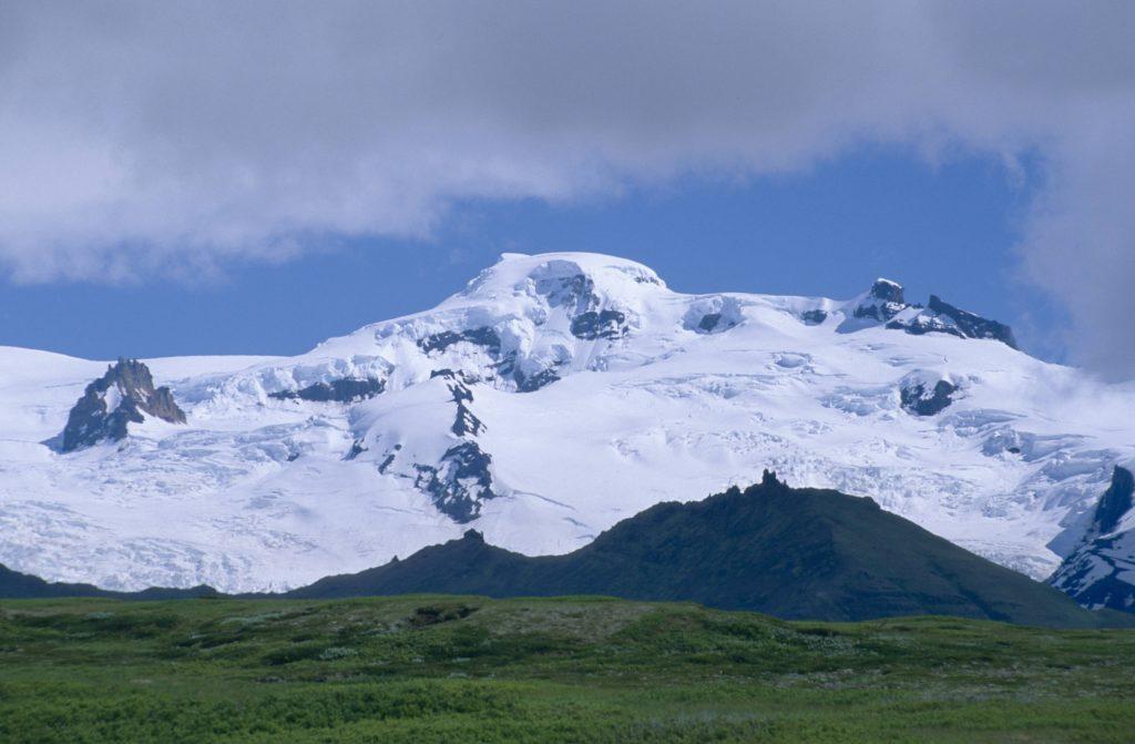 öræfajökull, island, vulkan, udbrud, aktivitet, gletsjer, evakuering, natur, naturkatastrofe, lava,