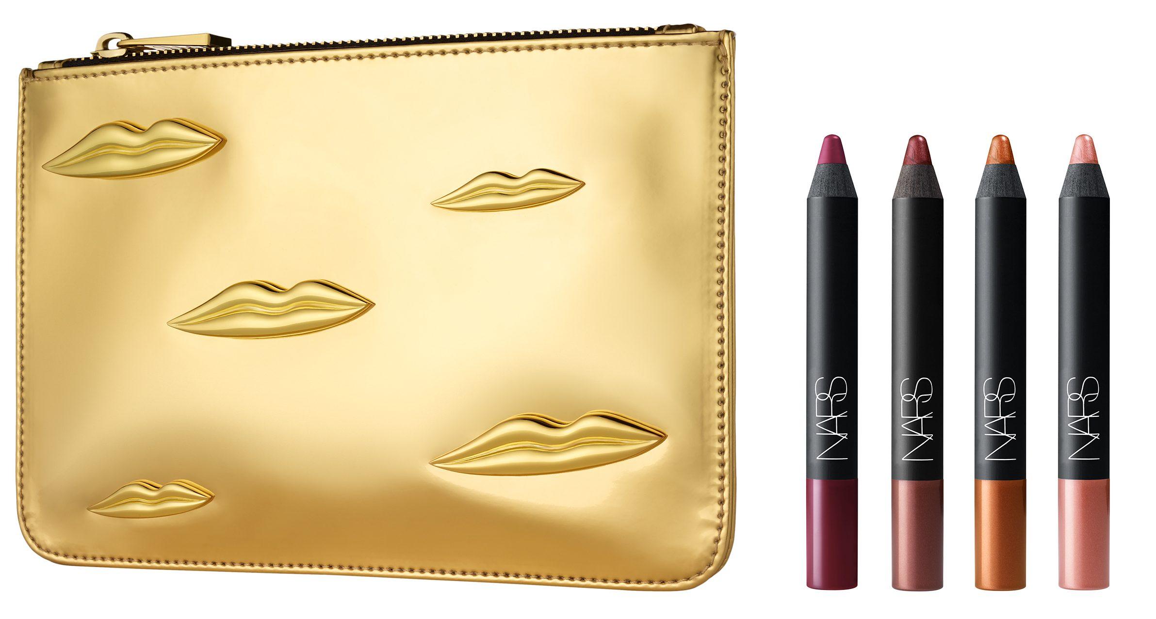 Sephora_NARS læber læbestifter