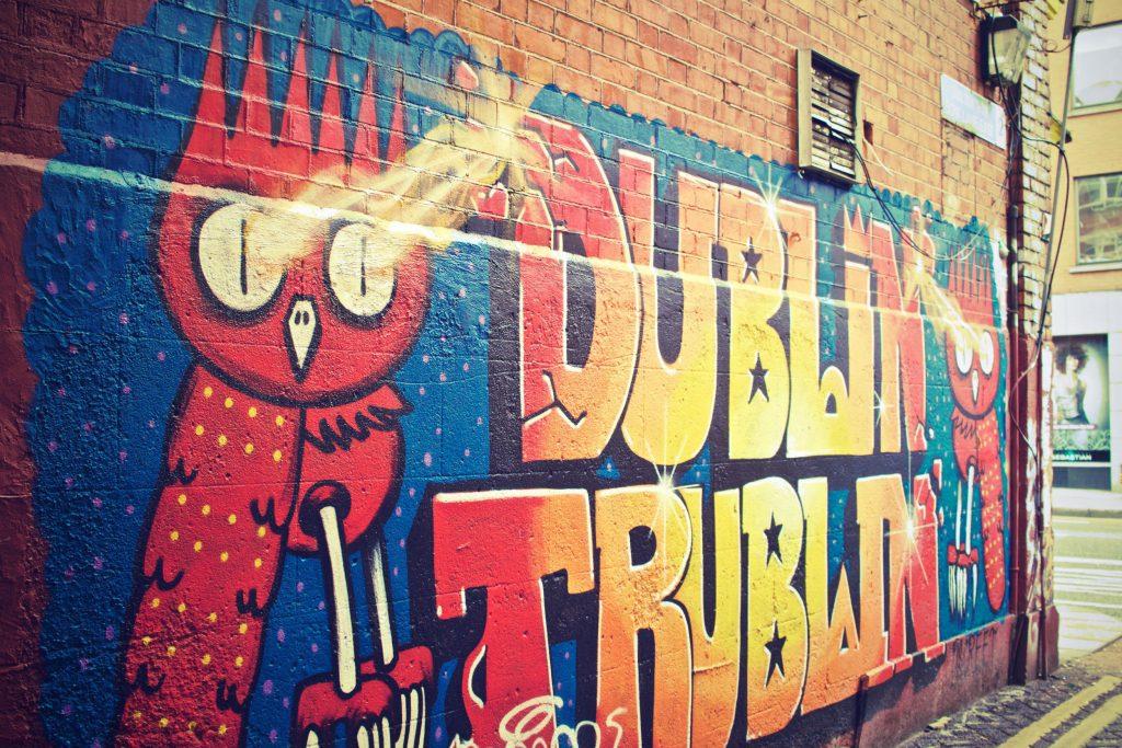 dublin, ida marie nielsen, vikings, irland, guide, rejseguide, rejsetips, tips, howth, the market,