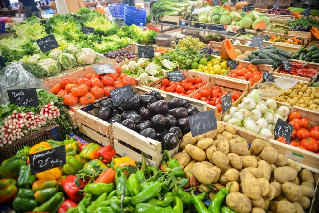 mentale helbred, mad, clean eating, råvarer, ren mad, ren, mad, sundhed, kost, grøntsager, kød, smør, kål, kofoed,