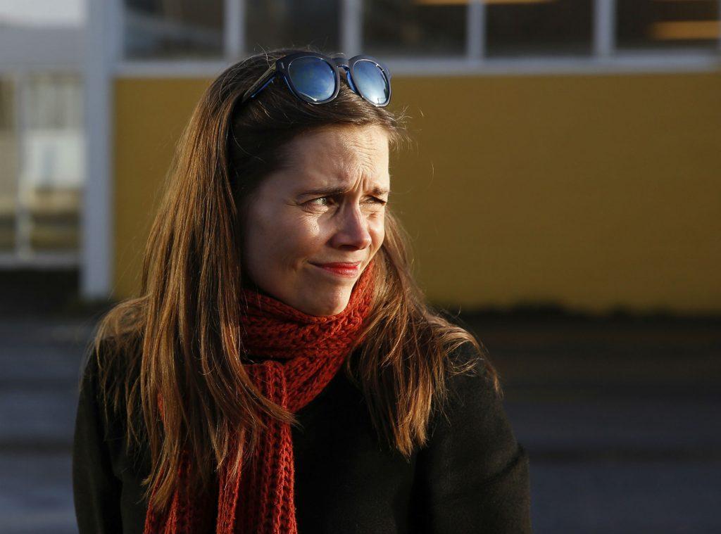 katrín jakobsdóttir, island, statsminister, politik, udland, panama papaers