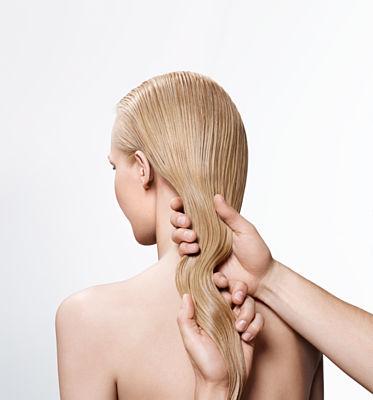 Nioxin hår