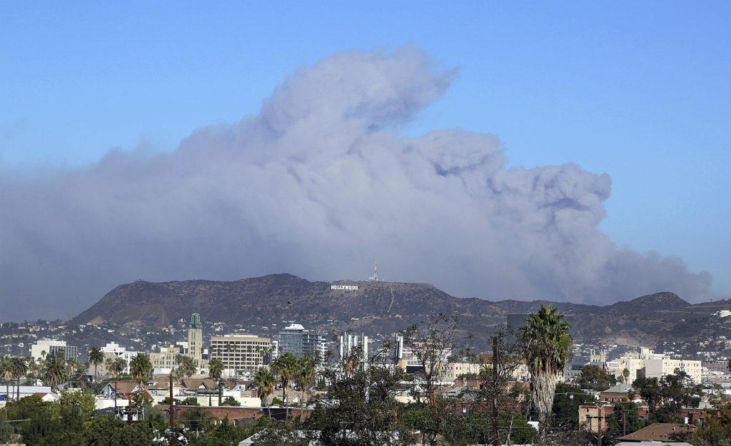 skovbrand, californien, los angeles, la, usa, amerika, klima, klimaforandringer, miljø, brand, ødelagt, katastrofe, bolig, flugt, død, omkommet, mennesker, tørke, planter, ild,