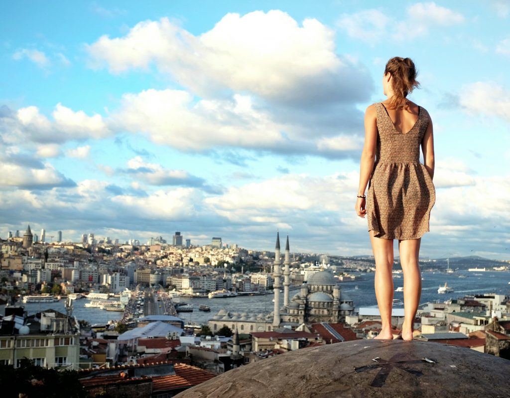 istanbul, moske, storbyferier