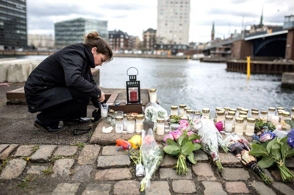 vandscooter, københavn, ulykke, død, amerikanske turister, studerende, kvinder, mand, tidligere dømt