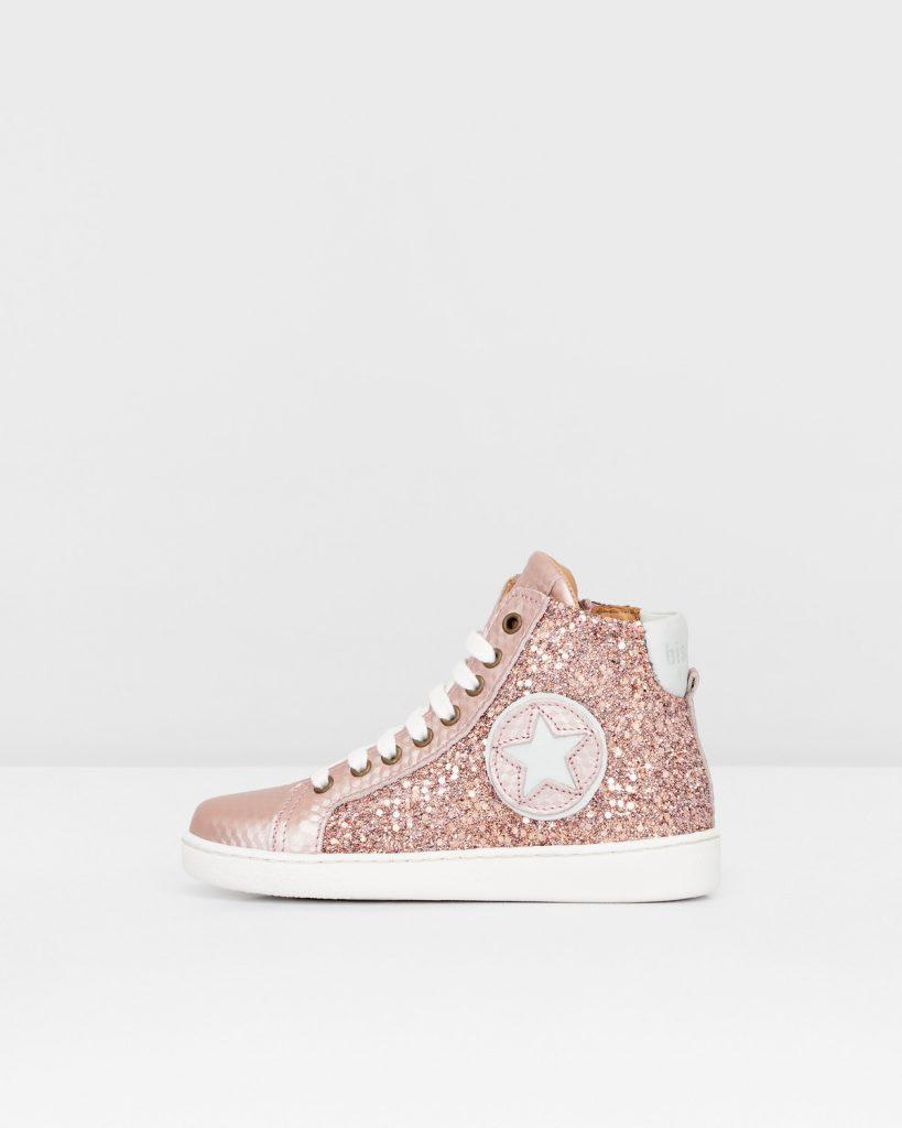 Bisgaard sko - Rosa
