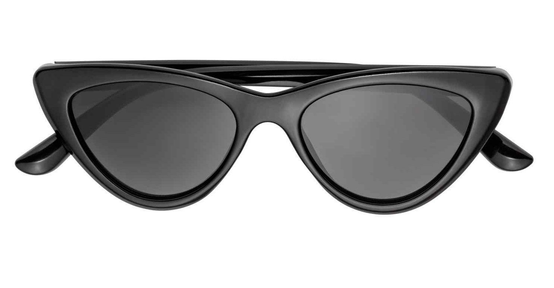 hm solbriller cateye