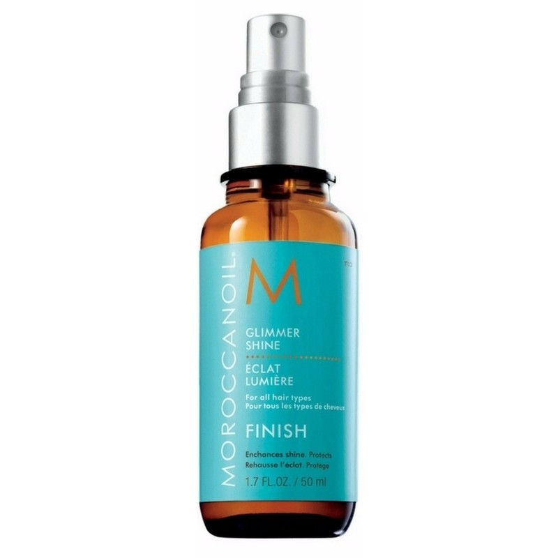 MOROCCANOIL® Glimmer Shine Spray 50 ml