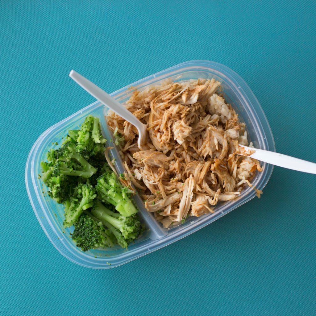 frokost, food prep, madpakke, sund mad, Hvis din madplan er for striks og kedelig, kommer du aldrig til at holde den. (Foto: Pexels)