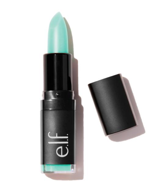 e.l.f. cosmetics Lip Exfoliator – Mint Maniac