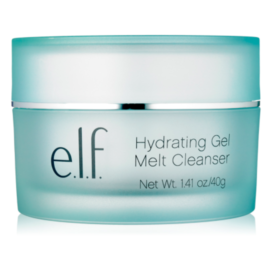 Hydrating Gel Melt Cleanser