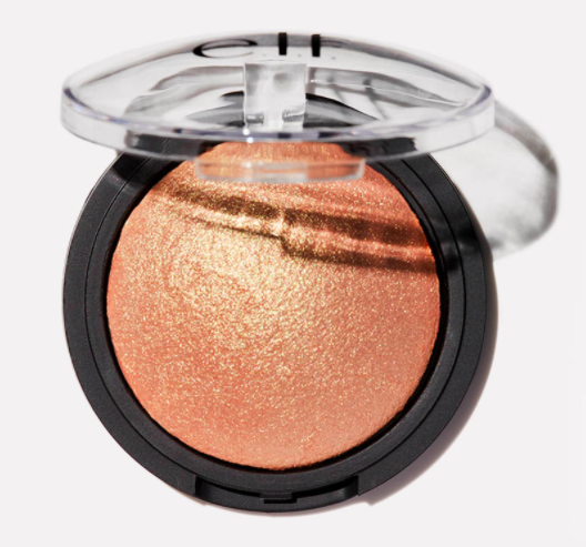 Baked Highlighter – Apricot Glow