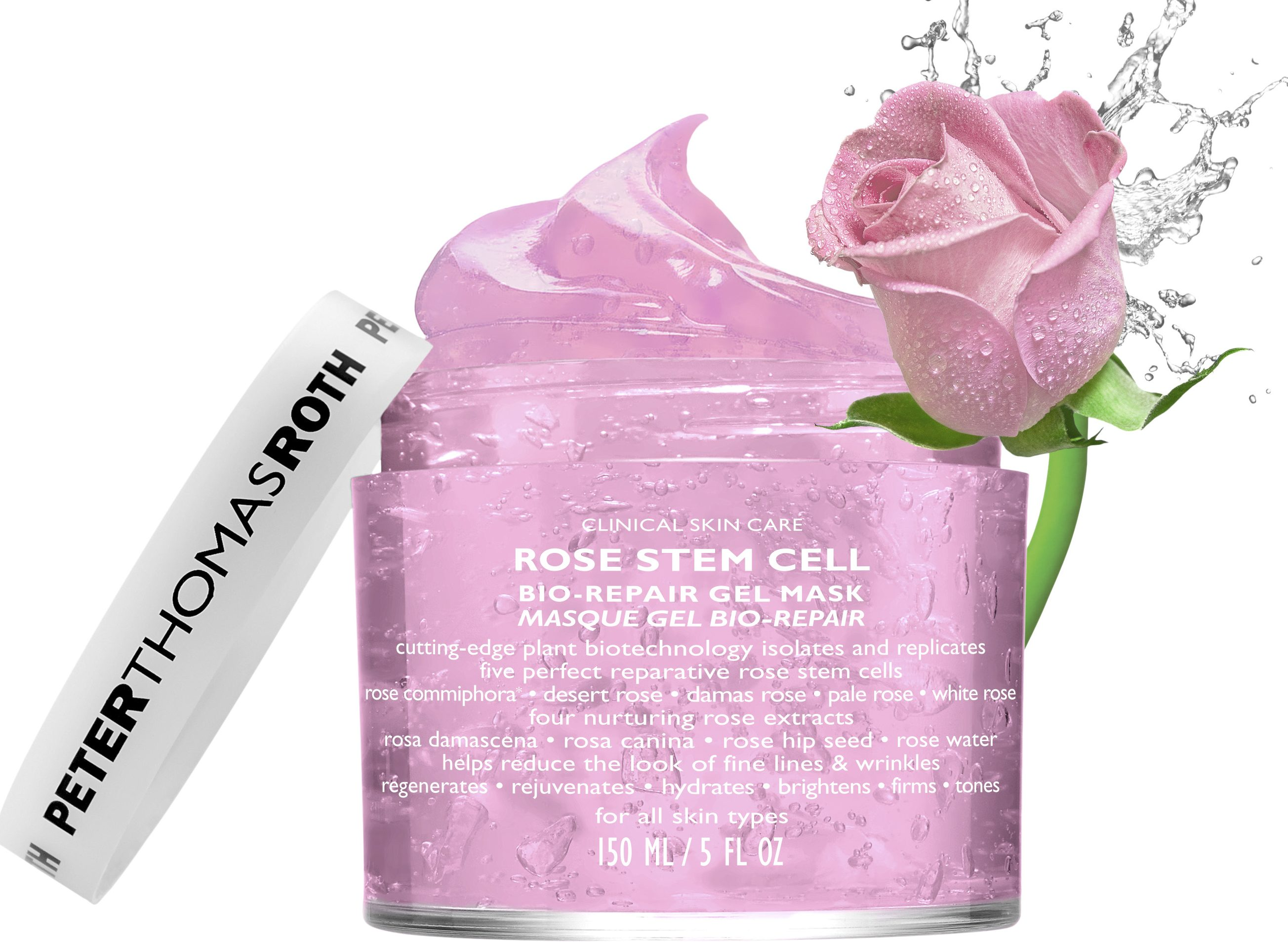 peter thomas roth maske rose