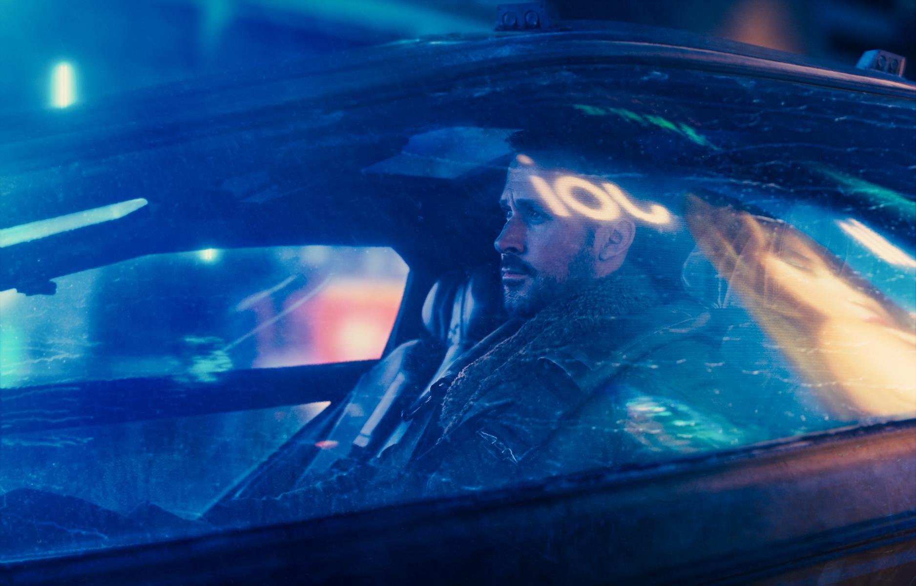2018, Blade Runner, Ryan Gosling. viaplay, serie, streaming, streamingguide, atlanta, legion, star, LA to vegas, embassy down, kingsman, blade runner, borg vs mcenroe, power rangers, thor
