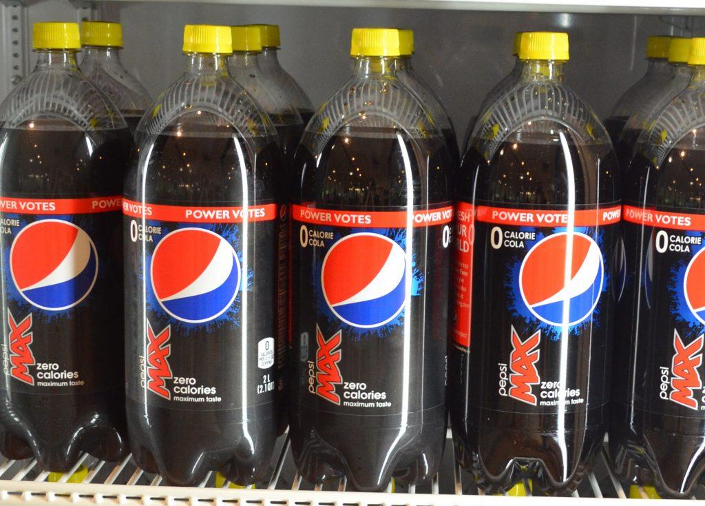 er Pepsi Max usundt, videnskab, pepsi, pepsimax, undersøgelser, søddemidel, forskning, sundt, sundhed, vægttab, cola, sodavand, ku, livsstil,