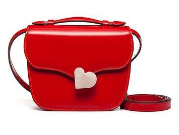 Taske, marni, valentin, valentinsdag, valentinesday, valentine