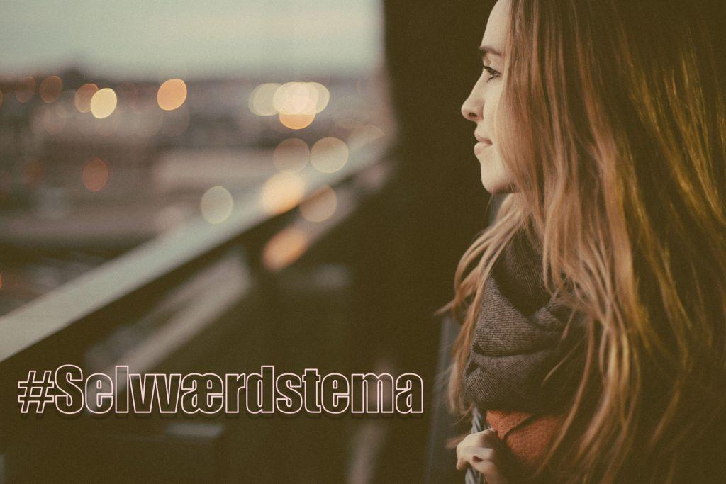 selvtillid selvværd ekstroverte introverte fb