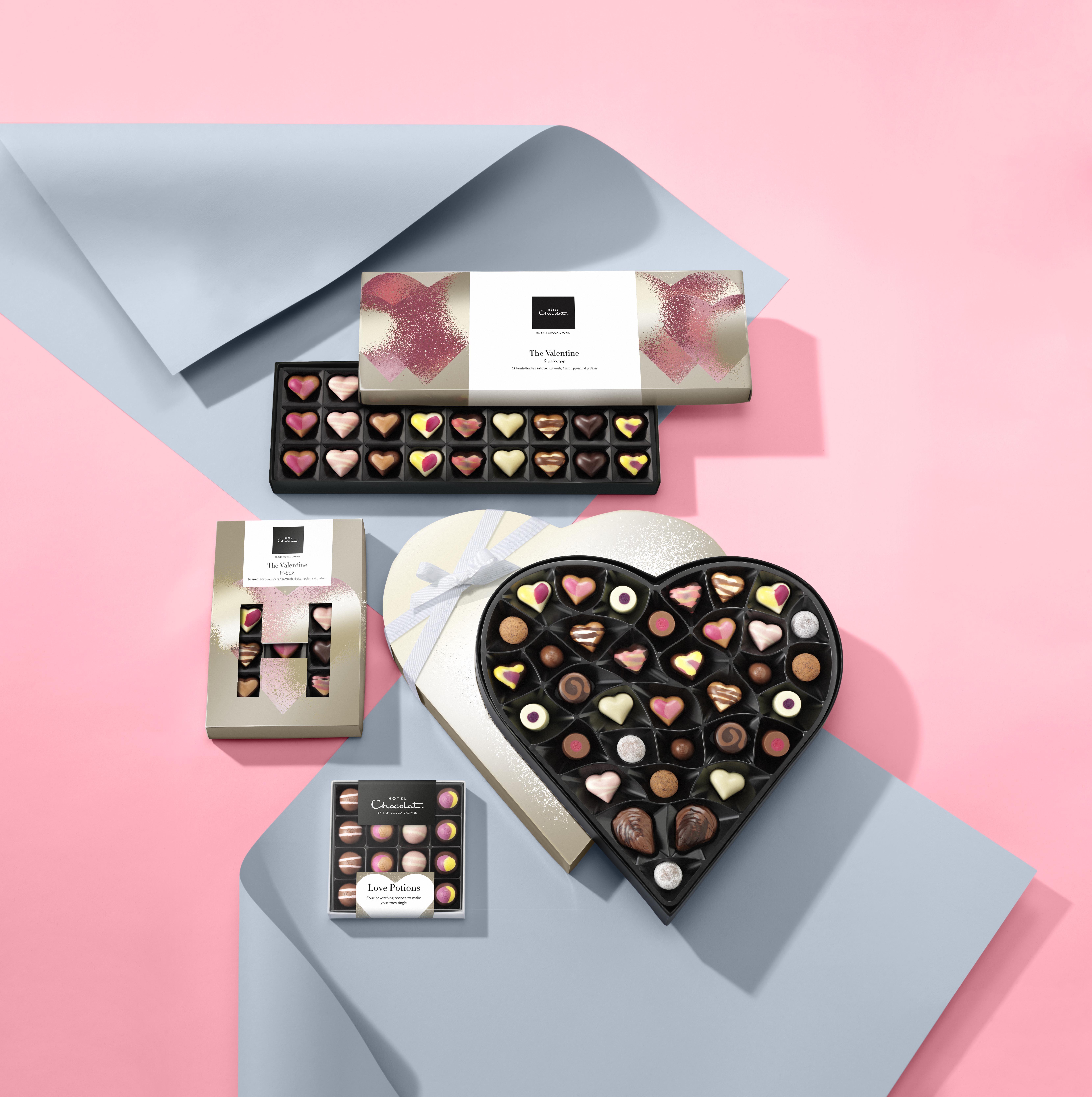 Valentin, valentinsdag, valentine, valentinesday, hotel chocolait, chokolde