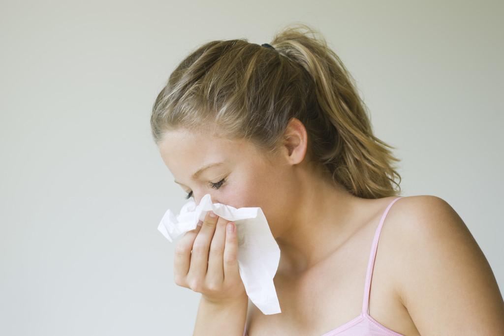 Allergi, pollen, allergy, snot, nys, høfeber