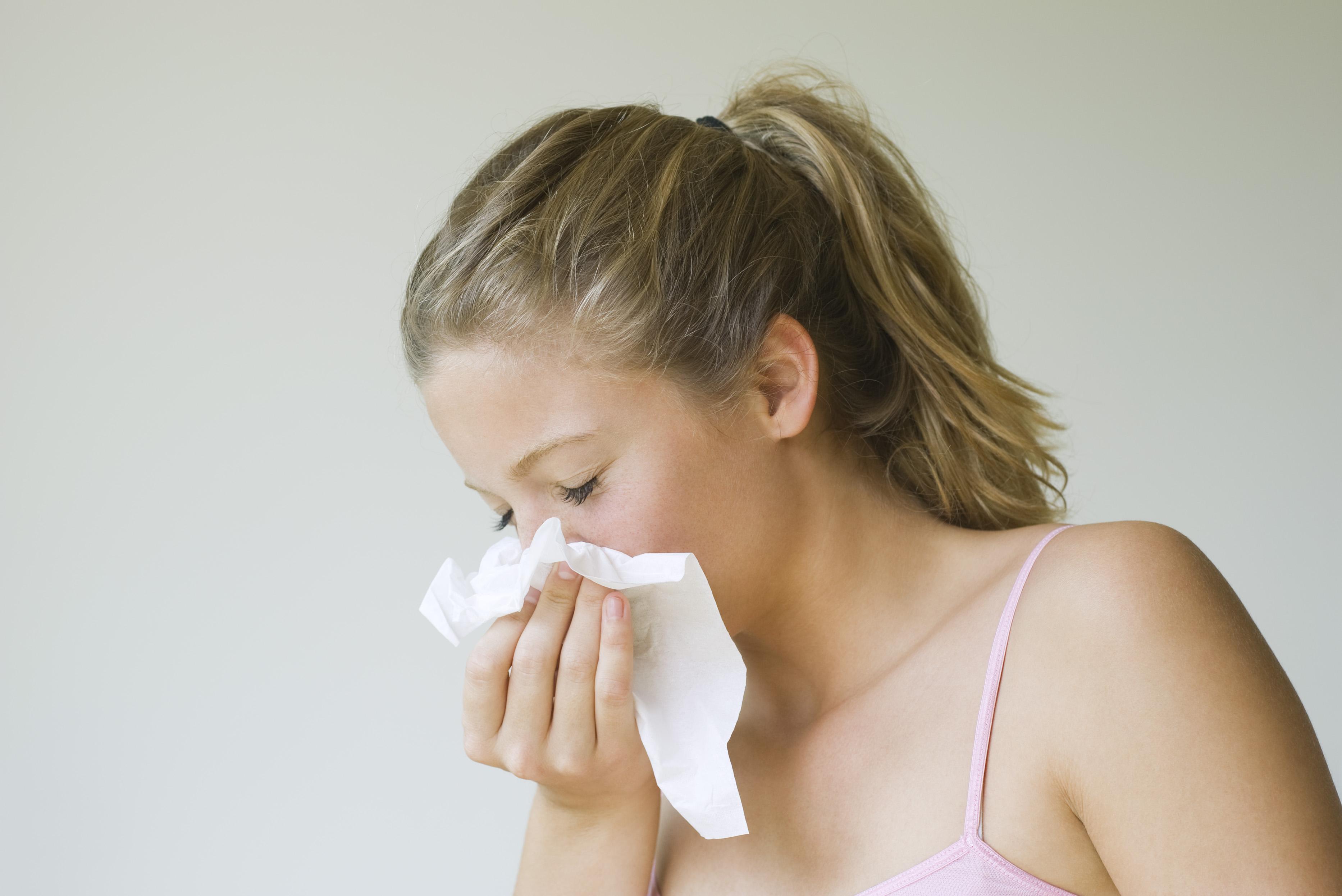 Billig allergimedicin er lgie så godt som det dyre. Spar på allergipiller
