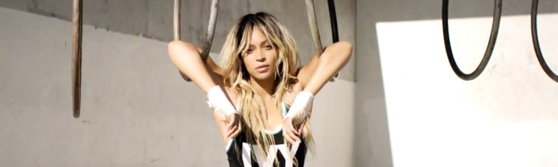 Beyoncé toejkollektion flopper
